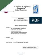Proyecto Zac