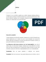 Desarrollo Sustentable (1) Josse Fidel Coscatl Castillo
