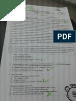 Examen III