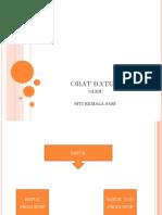 OBAT BATUK (FM).ppt