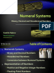 08-numeral-systems-110627100141-phpapp02(1)