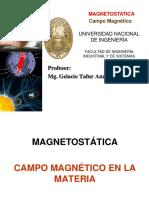 Campo Magnético-En La Materia 05 gg