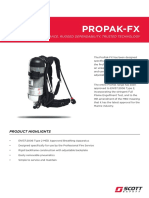 Propak Fx Flyer ENG