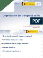 1 Organizacion Transporte Aereo
