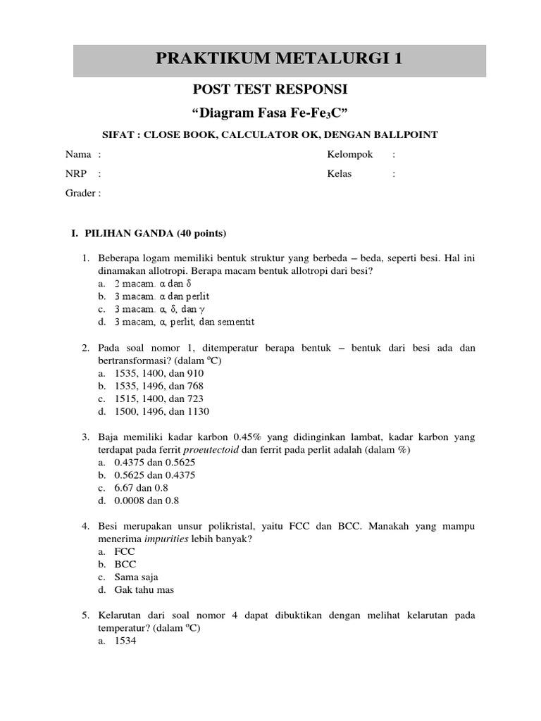 89526post test responsi diagram fe fe3c buat praktikan1 ccuart Gallery