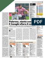 La Gazzetta dello Sport 03-12-2017 - Serie B - Pag.1