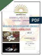 investigatory project cbse 12th