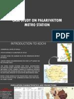 Palarivattom Metro (2)