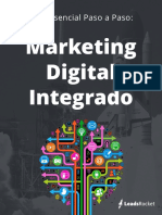 Guia Escencial Marketing Digital Integrado