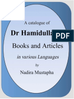 A catalogue of Books and Articles of Dr Muhammad Hamidullah.pdf