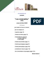 585 Hugo Les Miserables