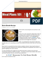 Bone-Broth-Recipe _ Meal Plans 101