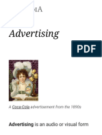 Advertising - Wikipedia