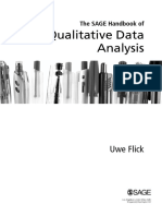 MAY &PERRY in FLICK 2014 Reflexivity and the Practice of Qualitative Research