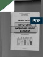 Dihotomia Raportului Juridic de Muncac4e0e