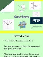 C4 Vectors