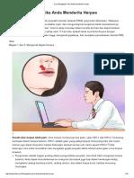 Cara Mengetahui Jika Anda Menderita Herpes - wikiHow.pdf