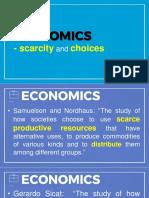 PDF Economics