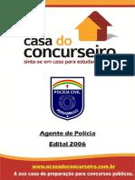 Apostila Policiacivil Pe 2015 Agentedepolicia