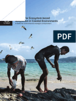 Options for Ecosystem Based Adaptation in Coastal Environments Low-res