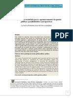Participação da sociedade para o aprimoramento da gestão.pdf