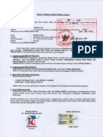 15. Surat Perjanjian Sewa Alat