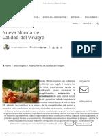 Nueva Norma de Calidad del Vinagre.pdf
