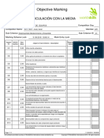 Marking Forms for Hand-written Marks MTTTO de EQUIPOS