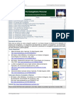 114s Evangelismo Personal Cuestionario