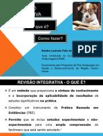 Revisão Integrativa SandraFreitas-2015