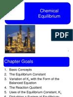 Chem Equilibrium Edited