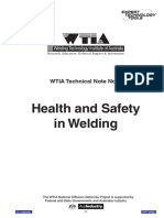 WTIA-TN07 Health and Safety in Welding.pdf