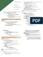 DIGESTS PICZON vs. PICZON; SLDC v. CA, BABASANTA, SPS. LU; RITA CALEON v. AGC, CA;