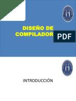 Diseño de Compiladores TSX