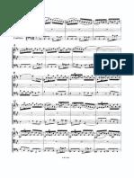 BWV 148 Aria T General