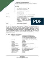 INFORME TECNICO VAL2