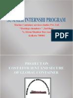 Rakesh1 Internship Program