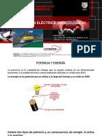 A-1 Tarifacion Electrica (Clase Básica)