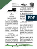 Civil Law2013 Green Notesg