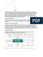 Resumen Modulo I Produccion