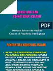 Konseling Dan Psikoterapi Islami
