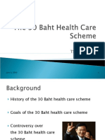 the30bahthealthcarescheme-091025234332-phpapp02