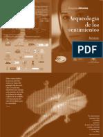 Arqueología Sentimientos Violencia Mujeres Igualdad Genero