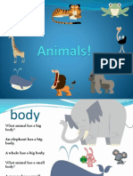 12852 Animals