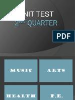 Unit Test q2 g10
