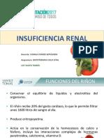 Insuficiencia Renal Clase