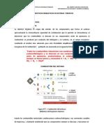 Combustion Teoria Eficiencia Base Diapositiva Curso Calderos