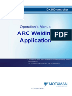 ARC Welding Application_E1102000124GB01