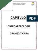 Capitulo i - Osteoartrologia de Creaneo y Cara