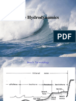 Wave Hydrodynamics